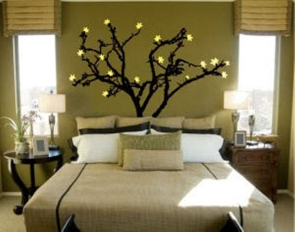 Best 30 Wall Painting Ideas A Brilliant Way To Bring A Touch Of With Pictures