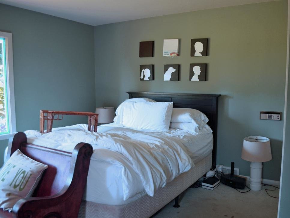 Best 10 Bedroom Makeovers Transform A Boring Room Into A With Pictures