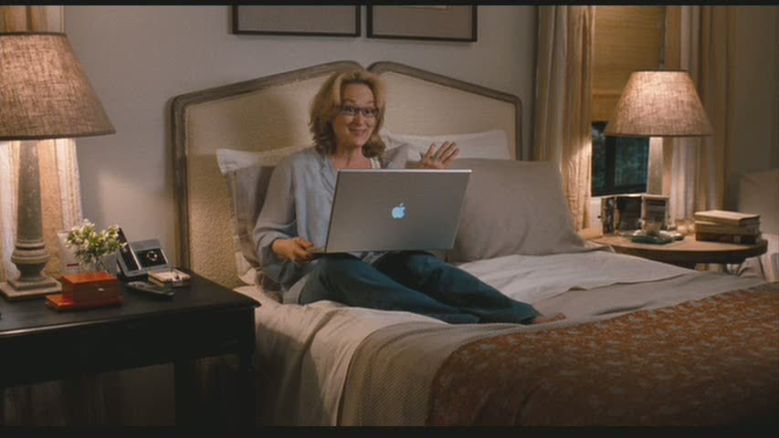 Best Meryl Streep Bedroom It S Complicated Hooked On Houses With Pictures