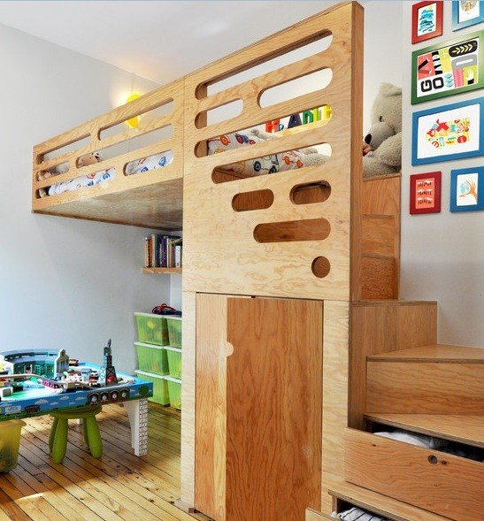 Best Kids Modern Bedroom Furniture Which One That Will You With Pictures