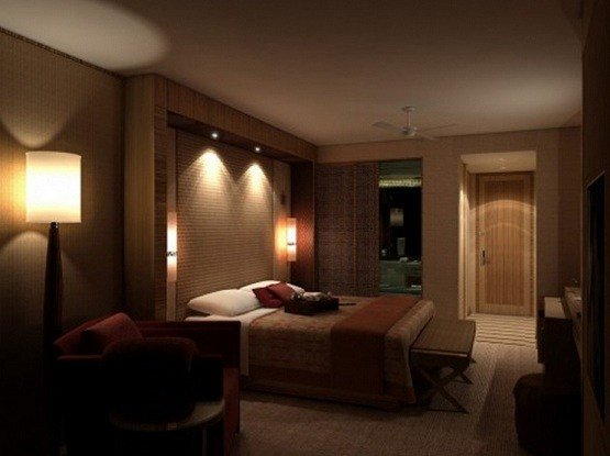 Best How To Choose The Suitable Master Bedroom Lighting Home Interiors With Pictures