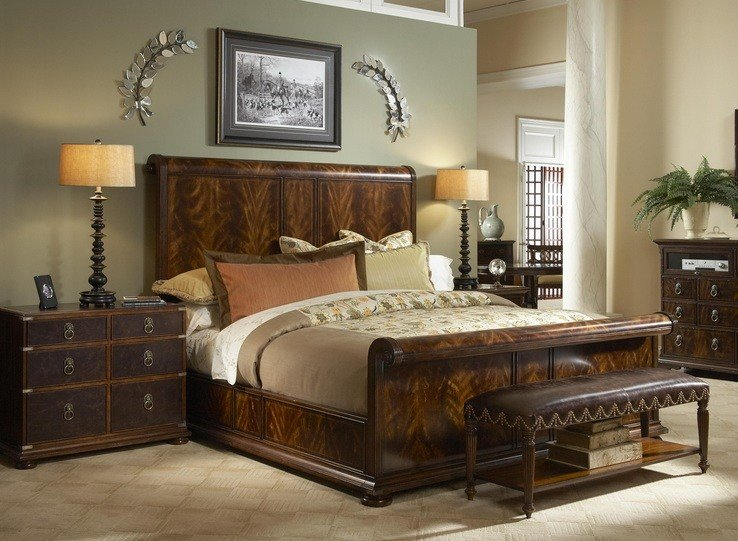 Best Rustic Western Bedroom Furniture To Transform Your Bedroom With Pictures