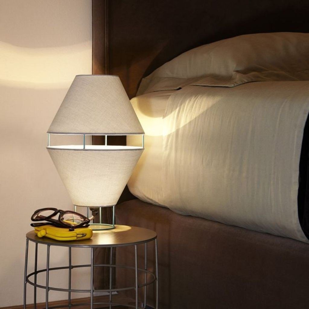 Best Popular Types Of Small Table Lamps For Bedroom Homedcin Com With Pictures
