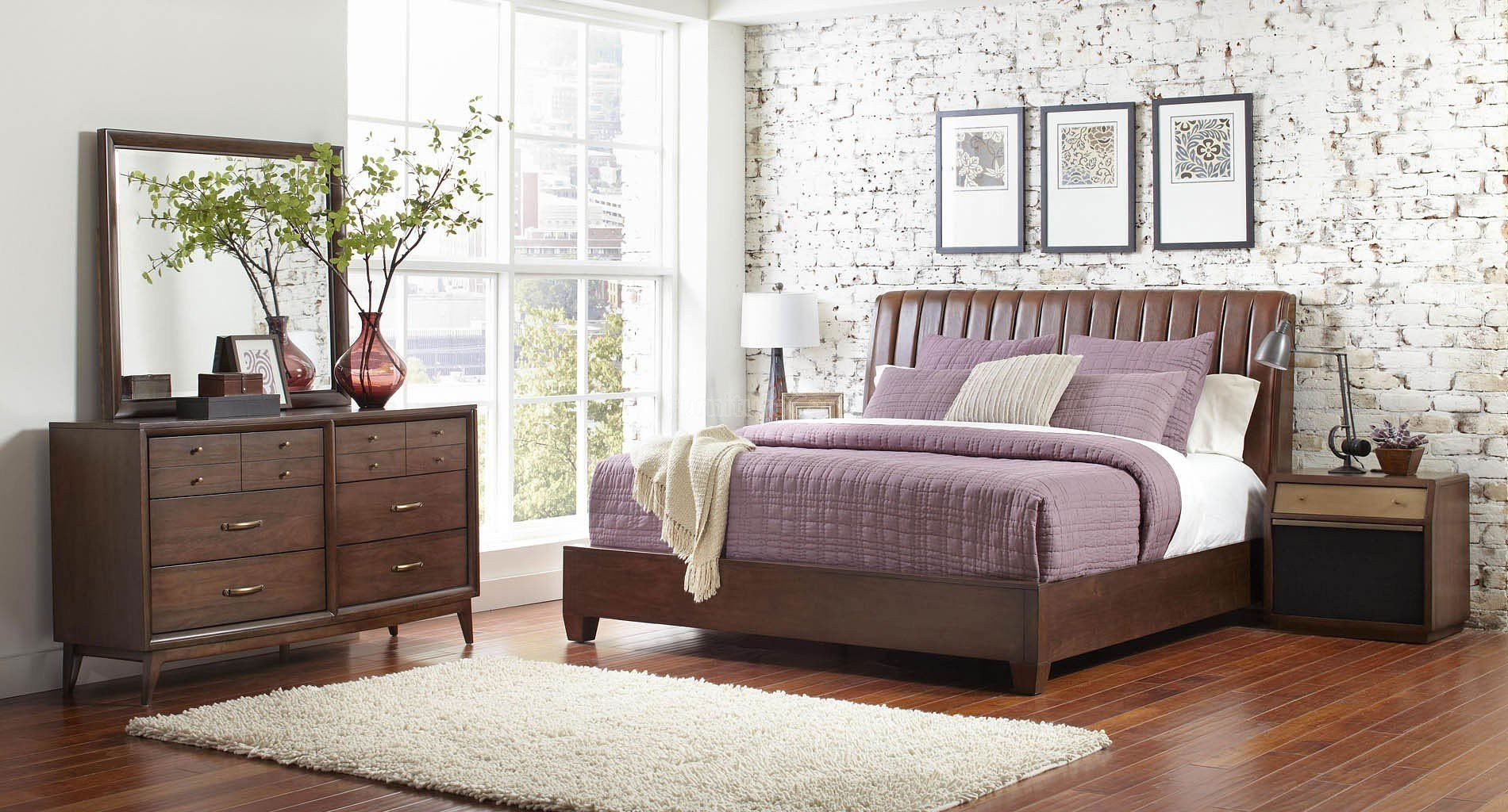 Best Ashley Furniture Leighton Bedroom Set Reviews Home With Pictures