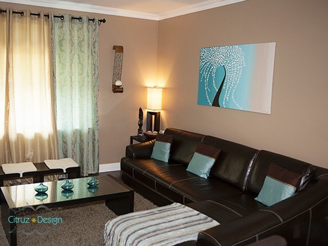 Best Bedroom Ideas Teal And Brown 73 Home Delightful With Pictures