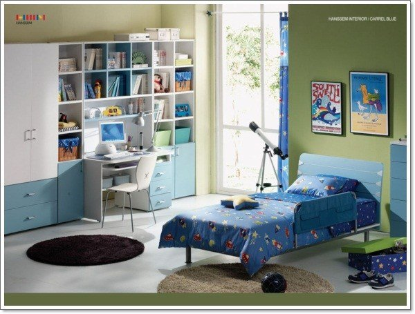 Best 35 Amazing Kids Room Design Ideas To Get You Inspired With Pictures