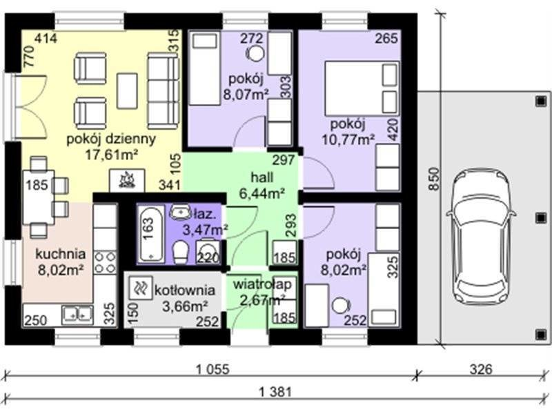 Best Low Cost House Plans Up To Three Bedrooms For The Price With Pictures