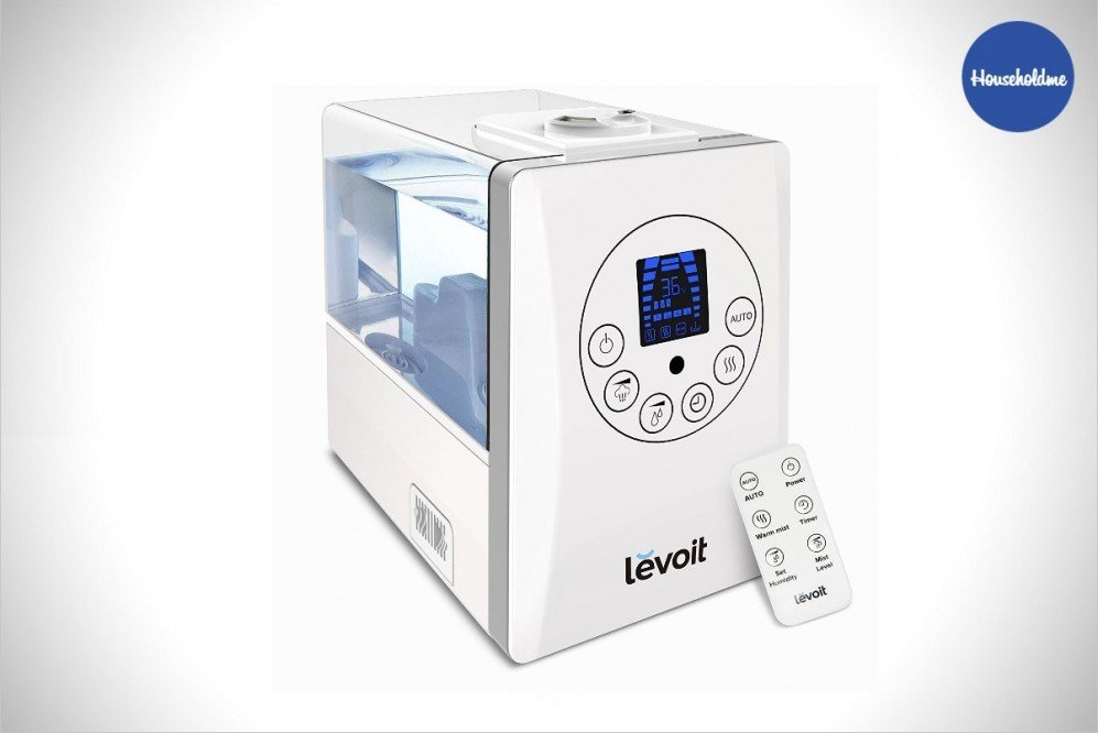 Best Levoit 6L Humidifiers Vaporizer Review Lv600Hh Model With Pictures