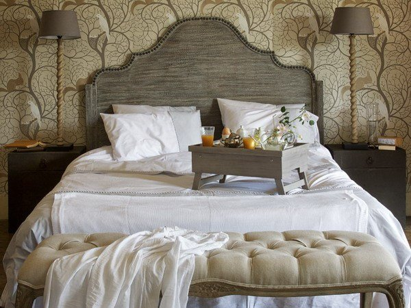 Best Bedroom Decorating Ideas French Style Bedroom – House With Pictures