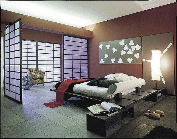 Best Ideas For Bedrooms Japanese Bedroom – House Interior With Pictures