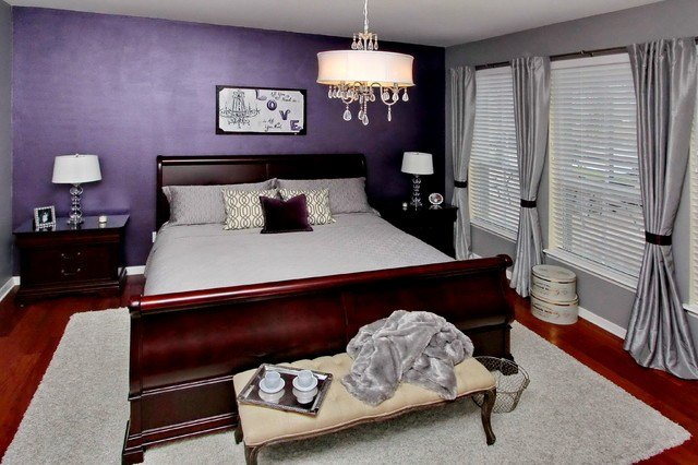 Best Bewitching Purple Bedroom Ideas For Mansion Bedroom Decoration Housebeauty With Pictures
