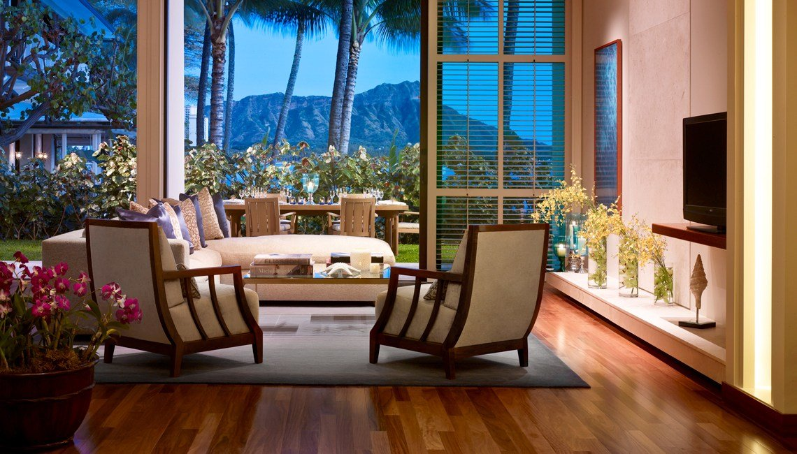 Best The 9 Most Absurdly Luxurious Hotel Suites In Honolulu With Pictures