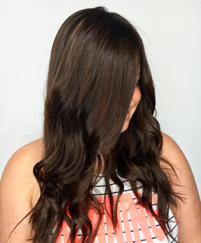 Free 50 Different Shades Of Brown Hair — Colors You Can T Resist Wallpaper