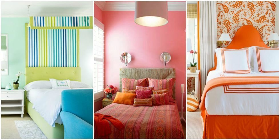 Best 60 Best Bedroom Colors Modern Paint Color Ideas For Bedrooms House Beautiful With Pictures