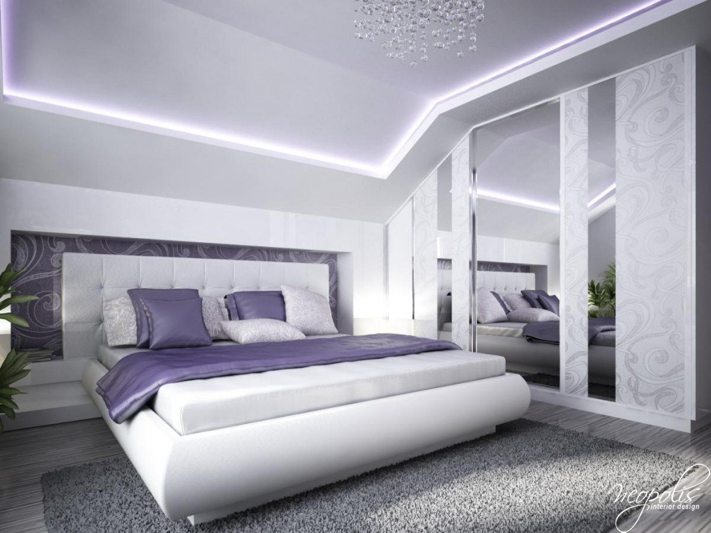 Best Modern Bedroom Designs By Neopolis Interior Design Studio With Pictures