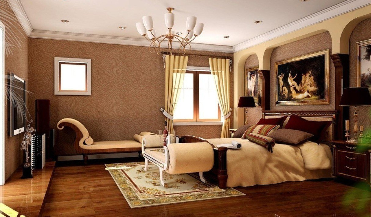 Best Beautiful Bedrooms Perfect For Lounging All Day Home Design With Pictures