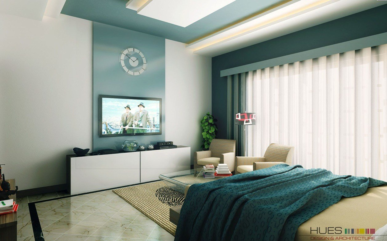 Best Awesome Bedroom Feature Walls Home Design With Pictures