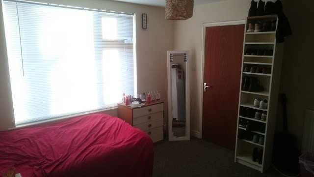 Best 1 Bedroom Studio Flat To Rent Radford Coventry – Letting With Pictures