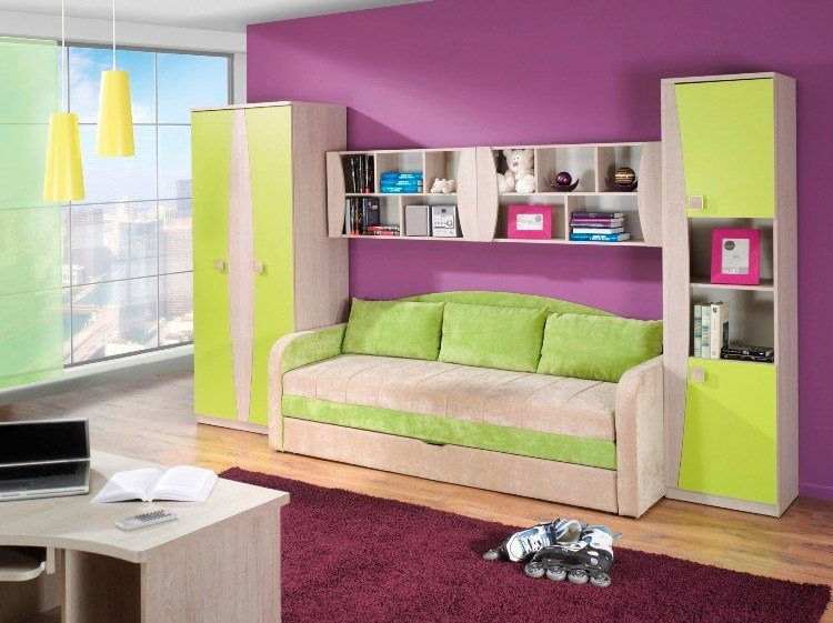 Best Children Kids Bedroom Furniture Set Tenus 3 Ebay With Pictures