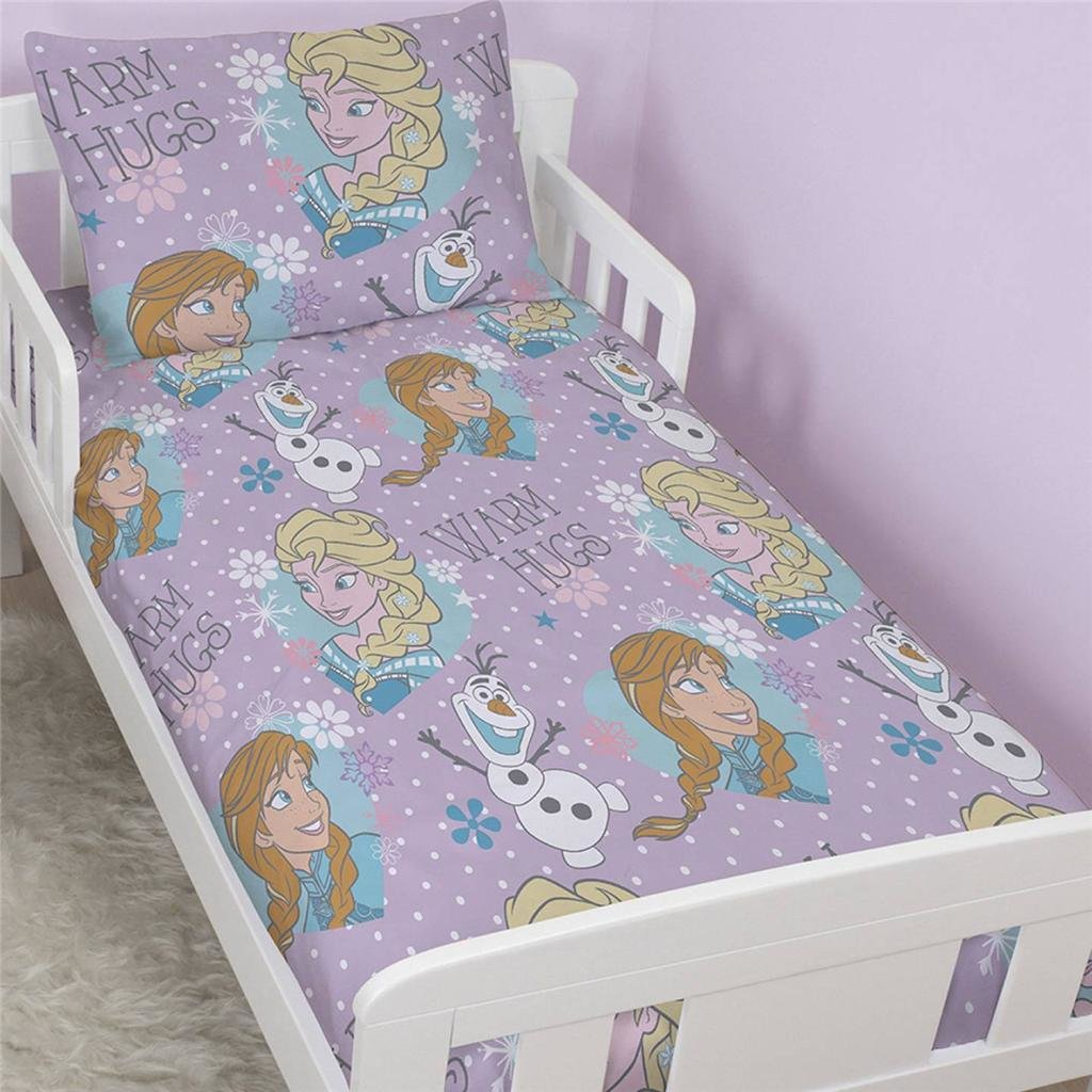 Best Disney Frozen Crystal Anna Elsa Olaf Bedroom Curtains With Pictures