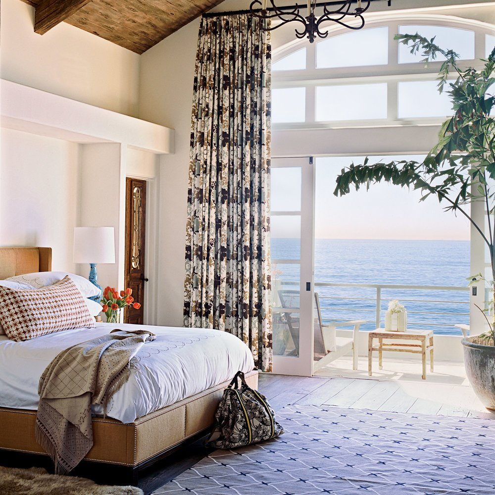 Best Elegant Coastal Bedroom Soothing Beachy Bedrooms With Pictures