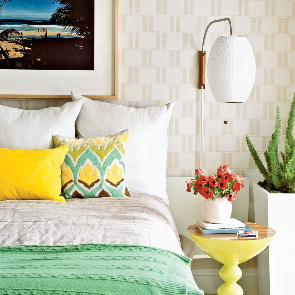 Best Going Mod Guest Room 40 Guest Bedroom Ideas Coastal Living With Pictures