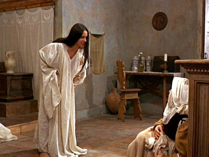 Best 1968 Romeo And Juliet By Franco Zeffirelli Images 1968 With Pictures