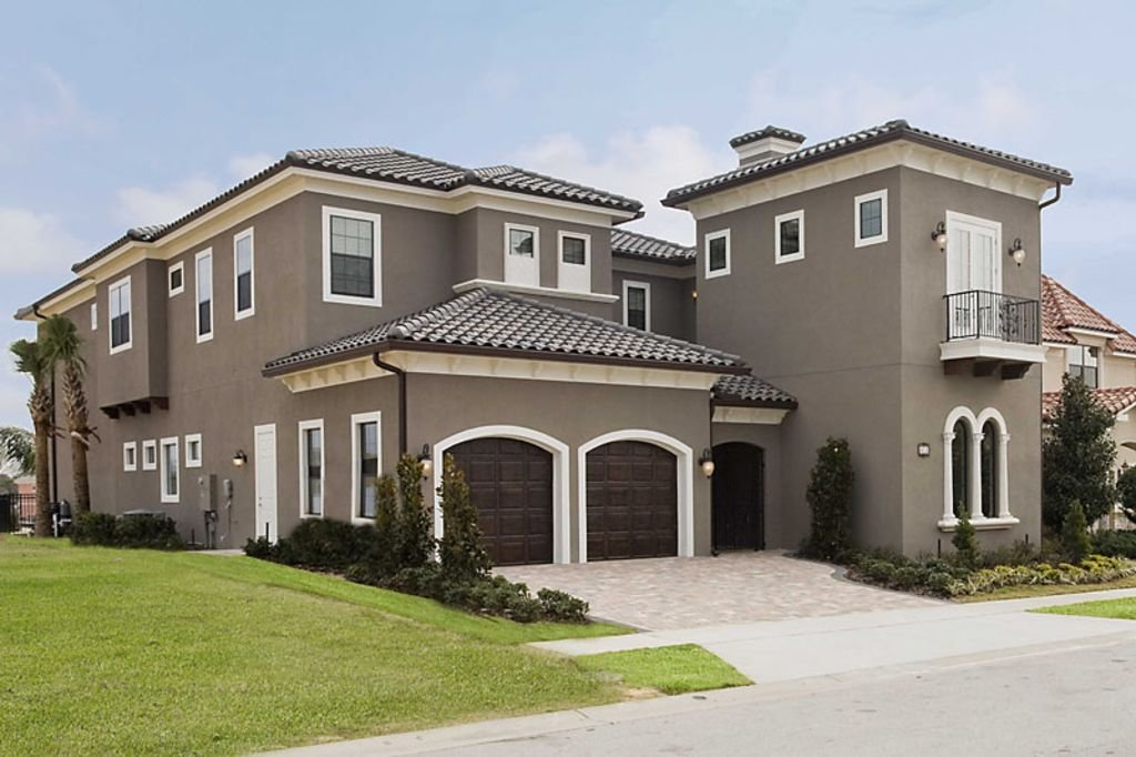 Best Reunion Vacation Rental Vrbo 347093 8 Br Kissimmee With Pictures