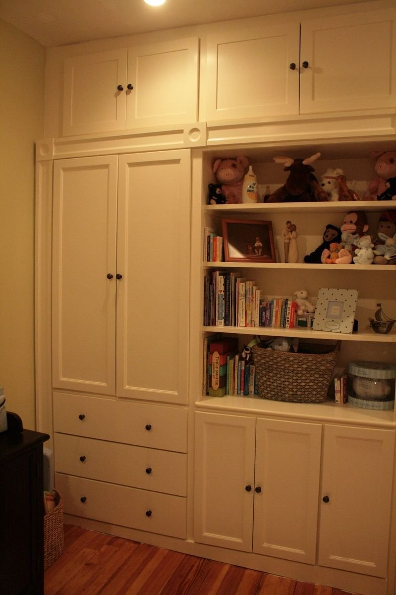 Best Hand Made Bedroom Wall Unit By R E Price Cabinetry Custommade Com With Pictures
