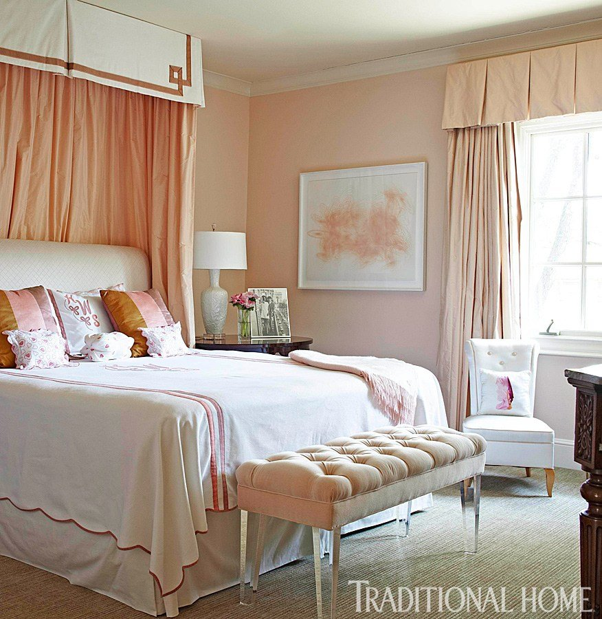 Best Romantic Rooms And Decorating Ideas Traditional Home With Pictures