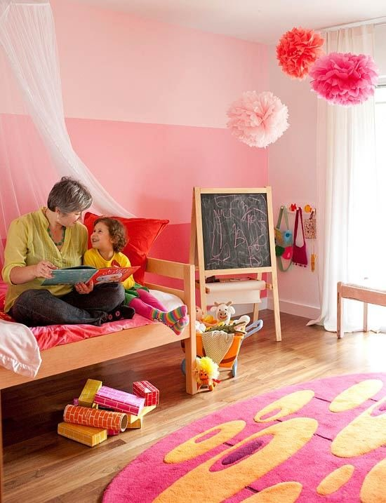 Best Bedroom Decorating Ideas Young Children Traditional Home With Pictures
