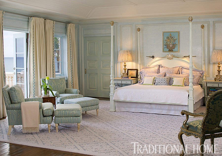 Best 7 Soothing Relaxing Bedroom Designs 4Th House On The Right With Pictures