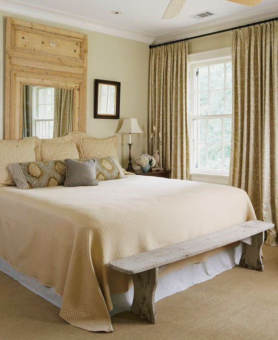 Best Decorating Ideas Beautiful Neutral Bedrooms Traditional With Pictures