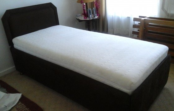 Best Pristine Second Hand Adjust4Sleep Therapeutic Bed For Sale With Pictures