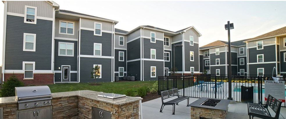 Best Greenhill Apartments At Edwardsville Edwardsville Il With Pictures