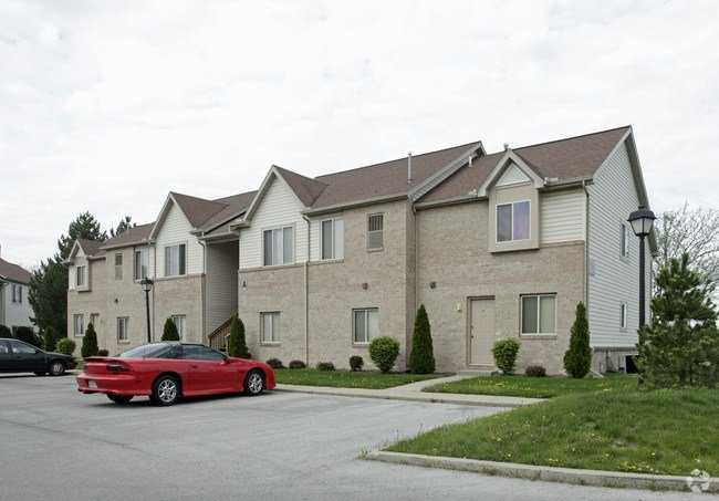 Best Hillsdale Apartments Rentals Bowling Green Oh With Pictures