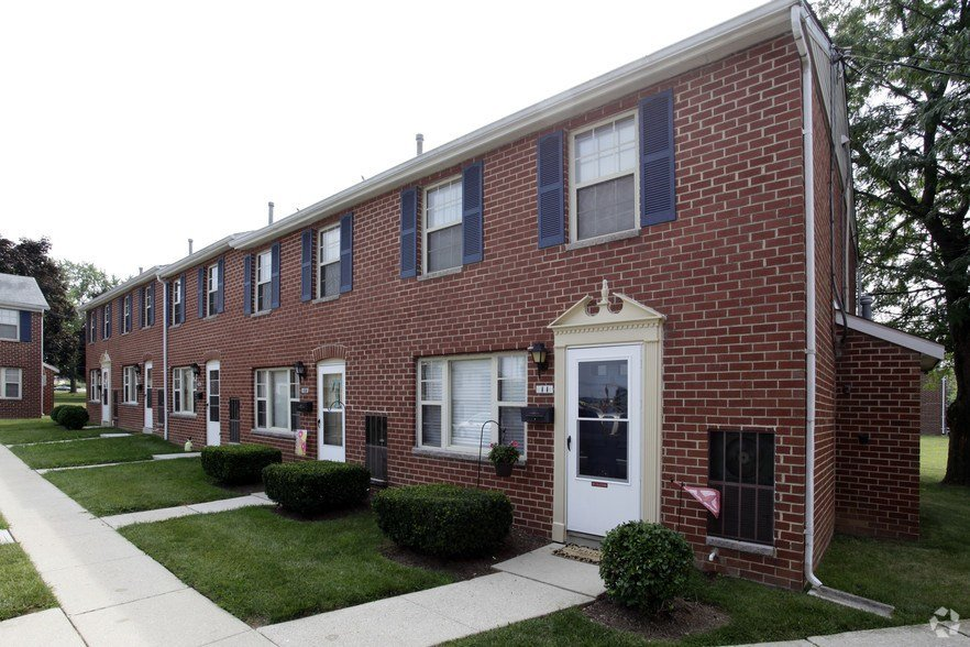 Best Yorktowne Townhomes Rentals Hanover Pa Apartments Com With Pictures