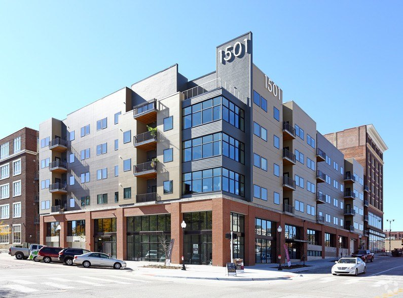 Best 1501 Jackson Rentals Omaha Ne Apartments Com With Pictures