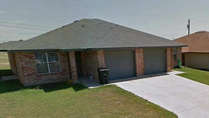 Best Northcliffe Duplexes Apartments Killeen Tx Apartments For Rent With Pictures