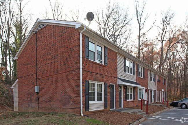 Best Kennedy Manor Town Homes Rentals Winston Salem Nc With Pictures