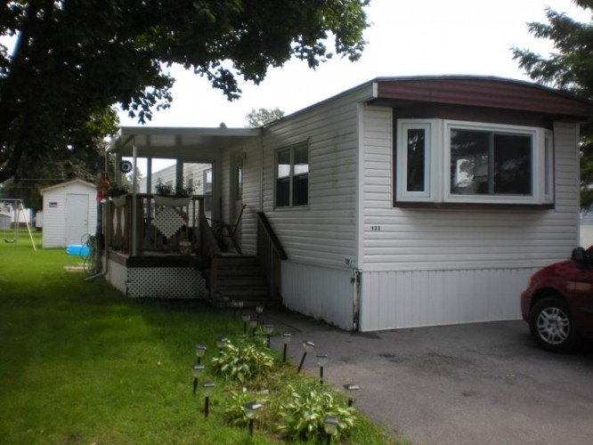 Best Bayside 2 Bedroom Mobile Home In Trenton Ontario With Pictures