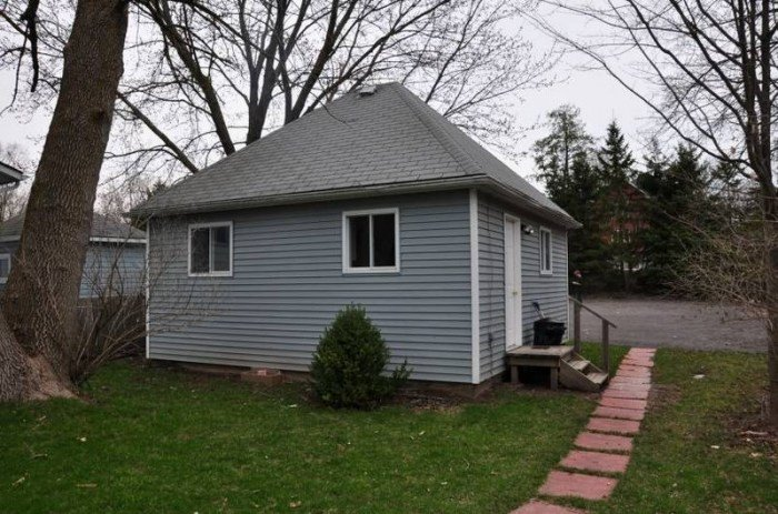 Best Campbellford Small 1 Bedroom House For Rent In Campbellford Ontario Estates In Canada With Pictures
