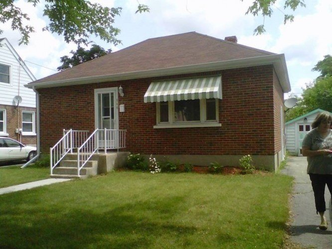Best Nice 4 Bedroom House For Rent In The South End In With Pictures