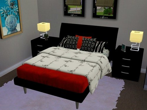 Best The Sims 3 Images Bedroom Hd Wallpaper And Background Photos 14545077 With Pictures