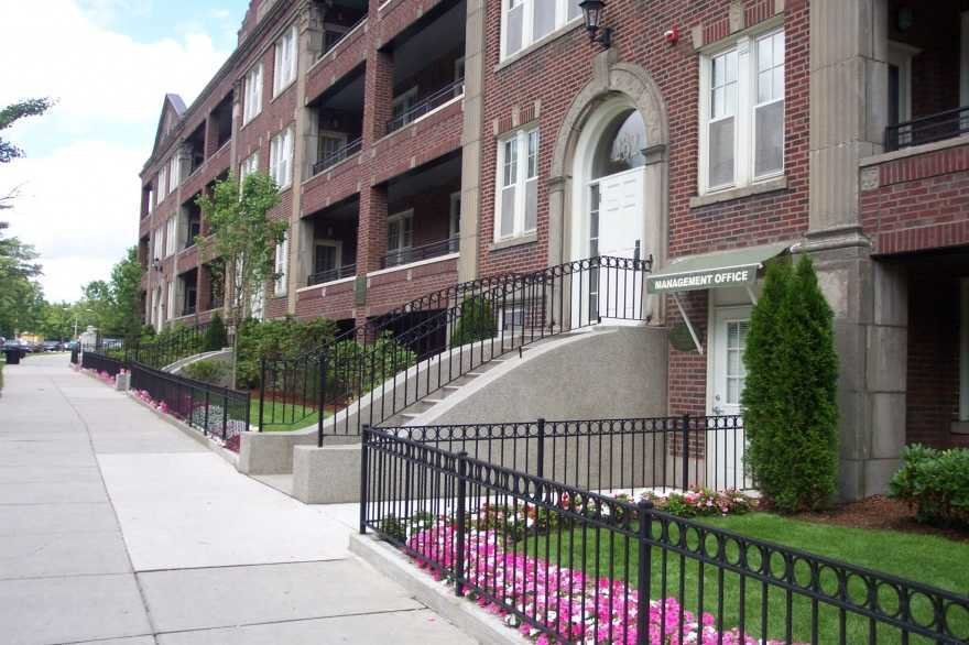 Best Nazing Court Apartments Dorchester Ma 02121 Apartments For Rent With Pictures