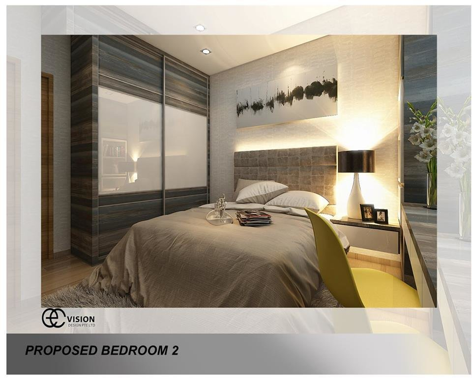 Best A Modern Contemporary Hdb That Has Amazing Spaces With Pictures