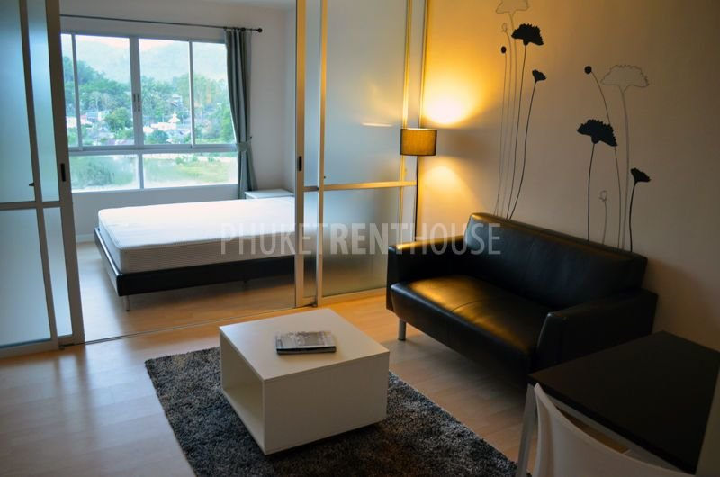 Best Kth10297 Patong Studio Bedroom 1 Bathroom Phuket Rent House With Pictures