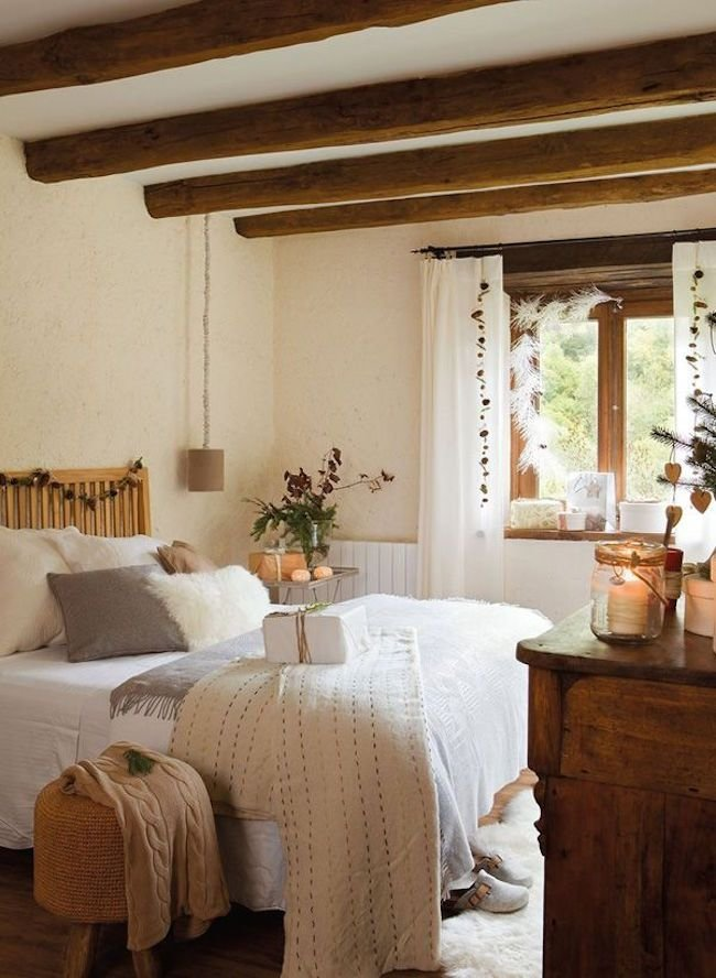 Best 20 Farmhouse Bedroom Design Ideas Interior G*D With Pictures