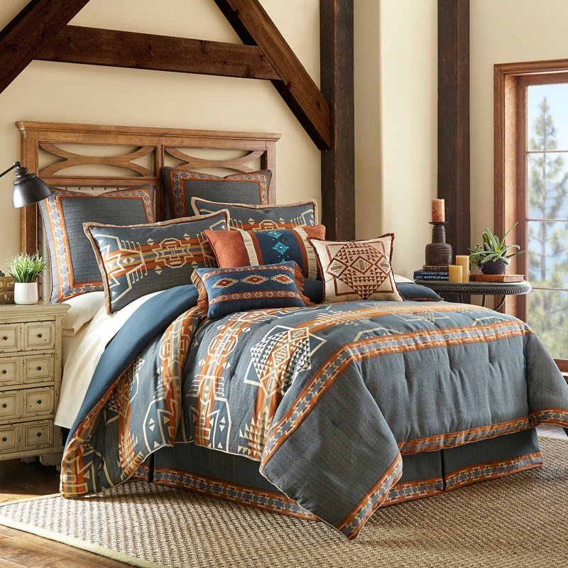 Best 20 Southwestern Bedroom Designs Your Home Interior G*D With Pictures