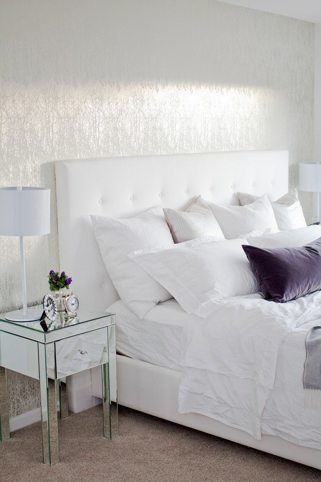 Best 23 Lovely Transitional Bedroom Designs To Get Inspiration With Pictures